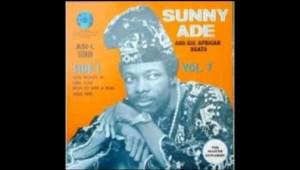 King Sunny Ade - Oro To